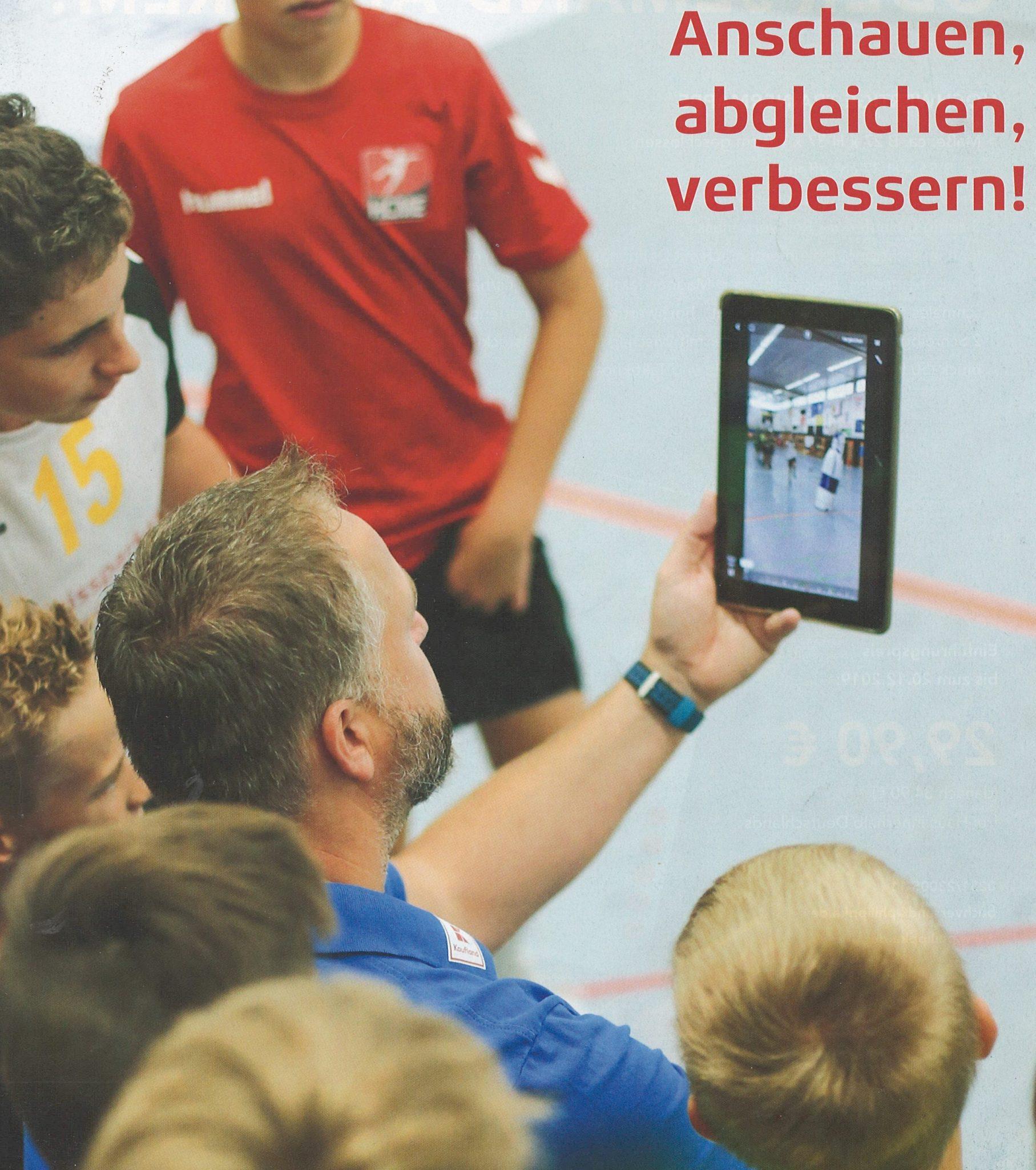 Vacature coach D-jeugd gemengd